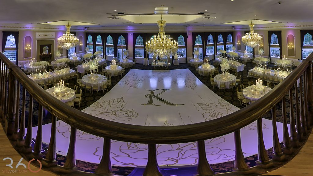 old Ballroom Nj wedding venue