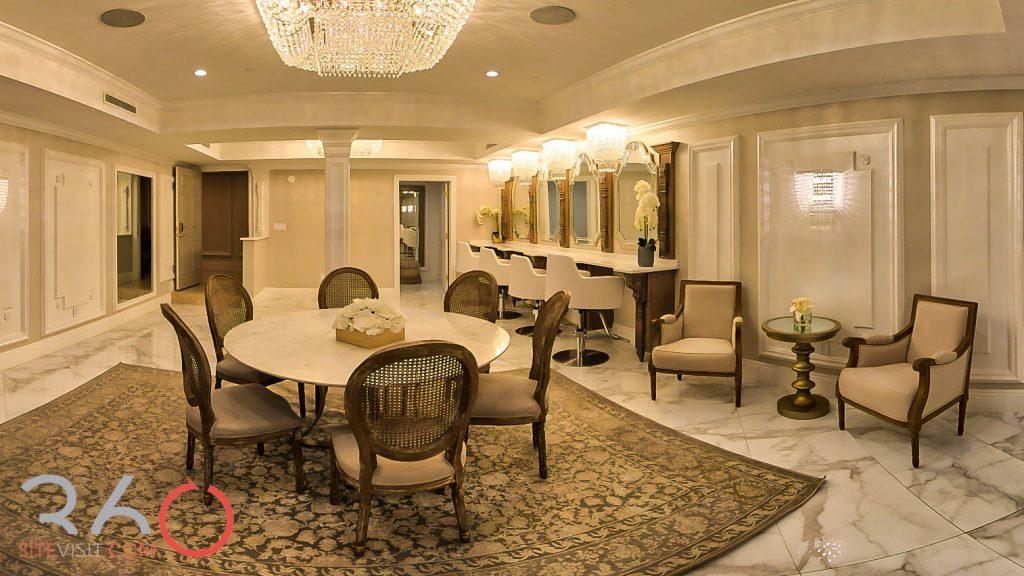 Bridal Suite 2019 NJ Wedding Venue