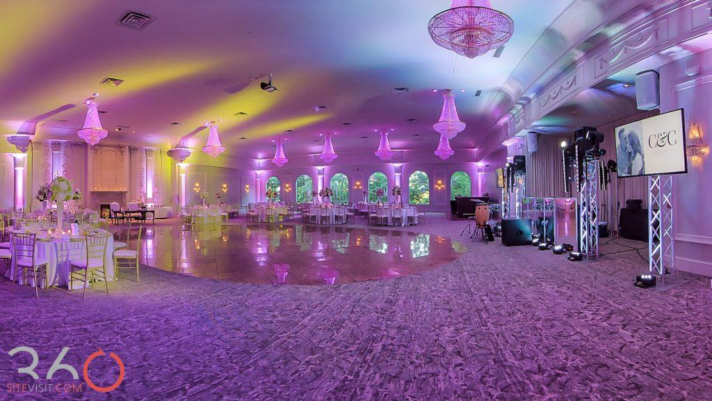Valley-Regency-Clifton-NJ-Ballroom-by-360sitevisit