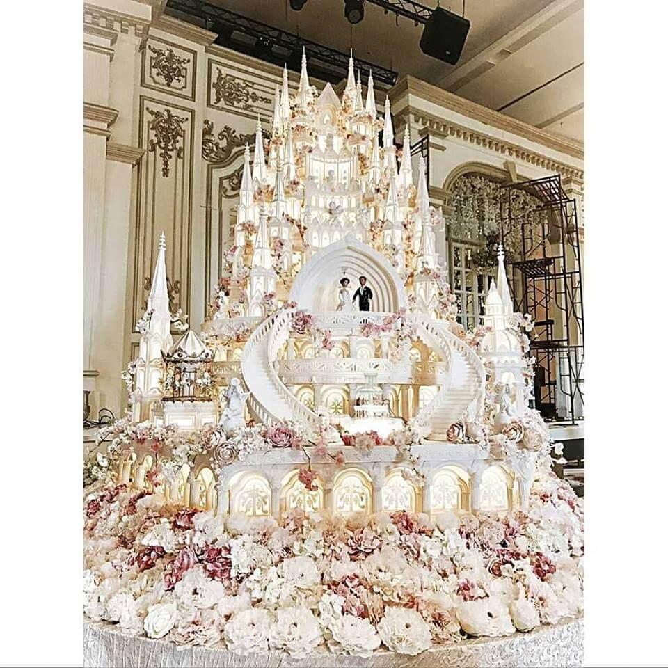 LeNovelle Cakes
