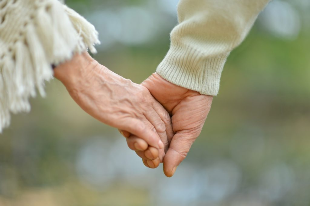 Domestic partnership in New Jersey