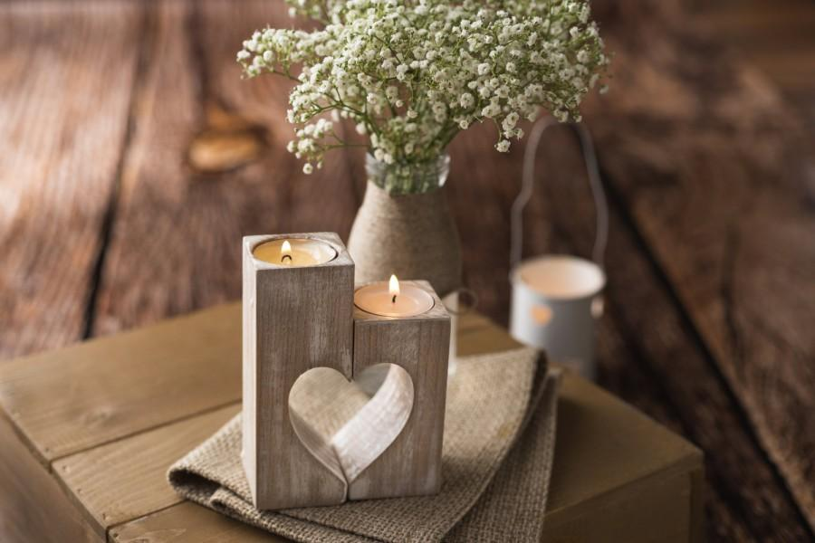Candle wedding favors, perfect guest gifts