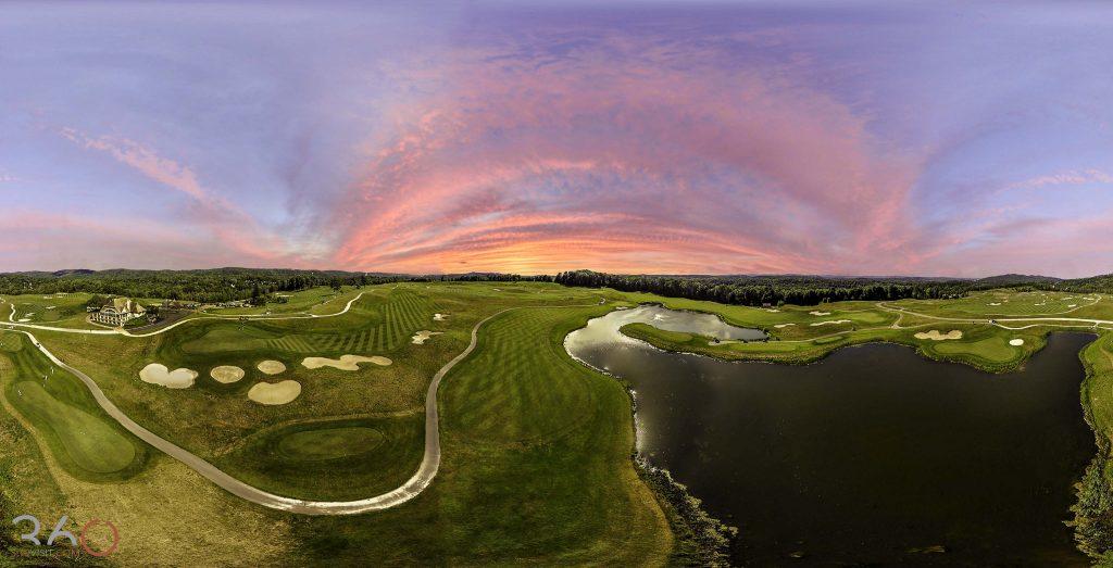 Crystal Springs Resort Golf Course Weddings in NJ