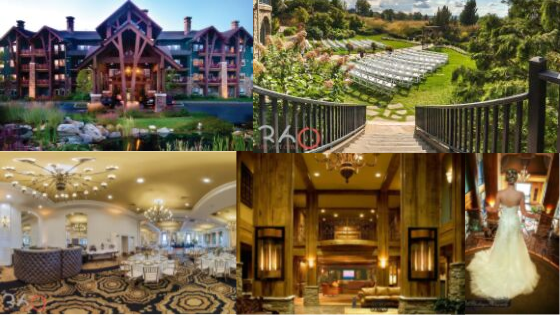 GRAND CASCADES LODGE for your corporate events and more plus a fantastic wine cellar and great restaurant