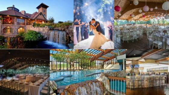 Minerals Hotel in Vernon NJ a fantastic vacation and event spot with relaxing spa and beautiful pools