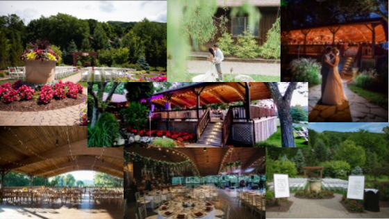 Sweet Grass Pavilion a romantic place for all your upcoming events and rustic wedding