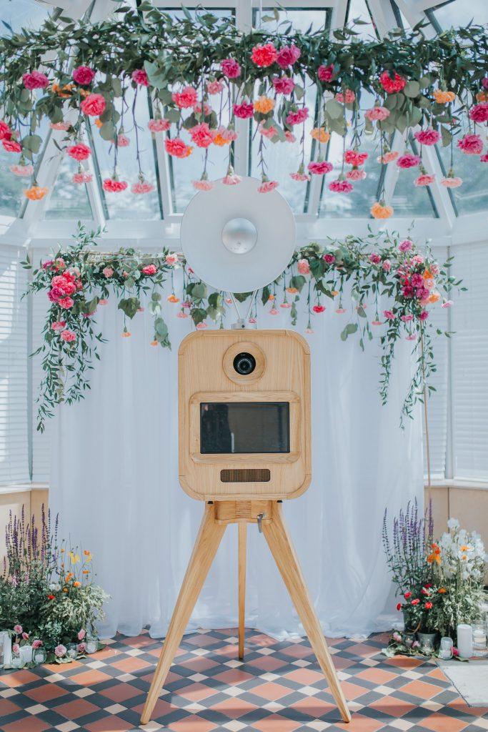 Photobooth idea