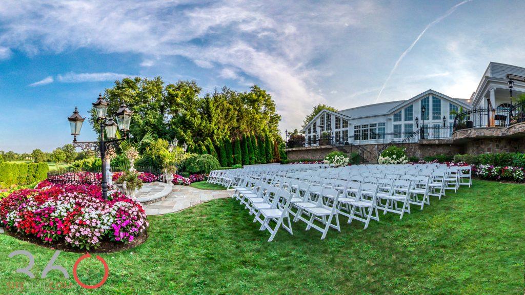Park-Savoy-Estate-New-Jersey-wedding-venue-outdoor-ceremony