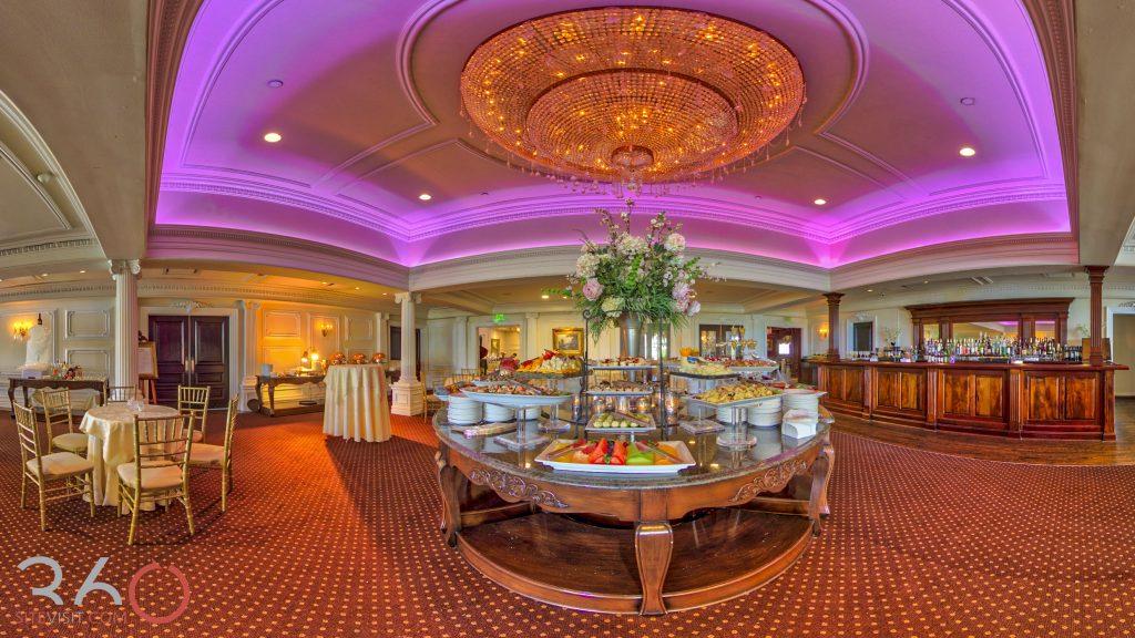 Park Savoy NJ wedding venue
