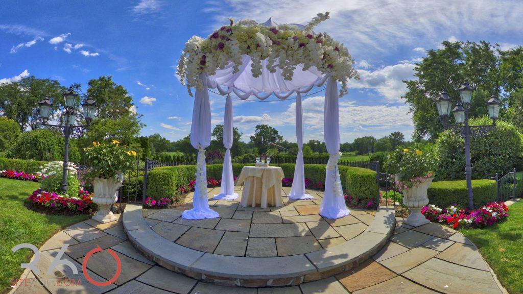 Essex county wedding venue