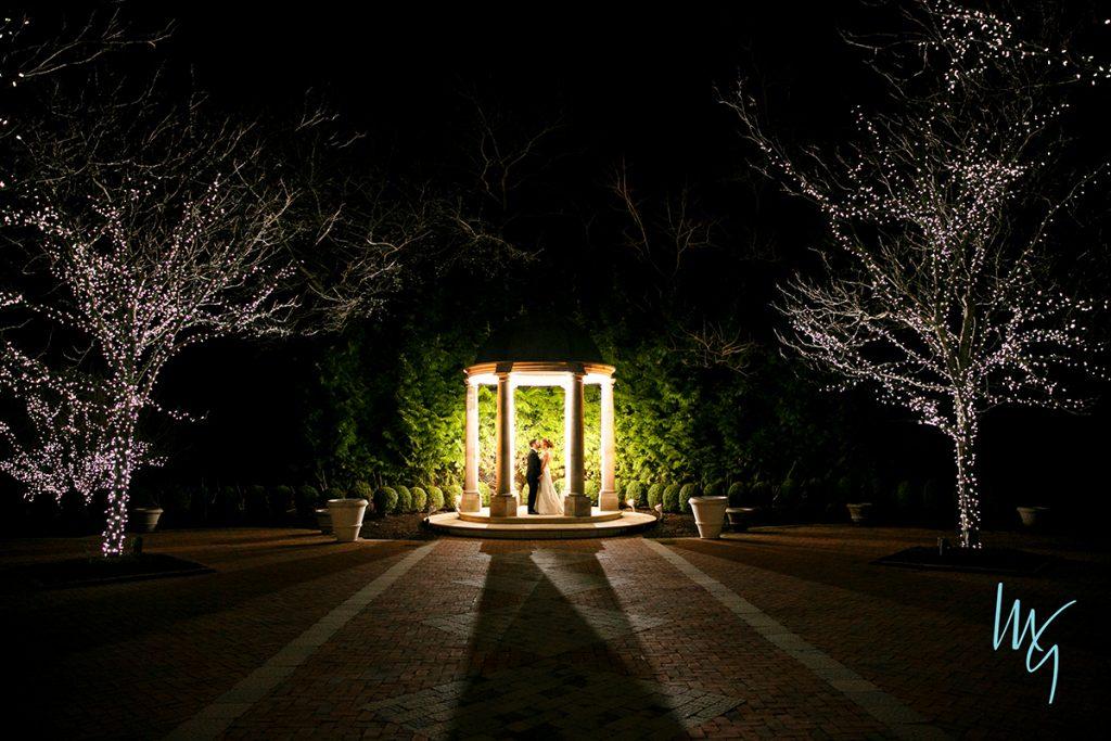 Florentine Gardens, NJ's Elegant Family Mansion