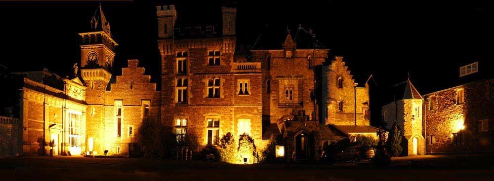 venue-halloween-hen-party-ideas-craigynos-castle