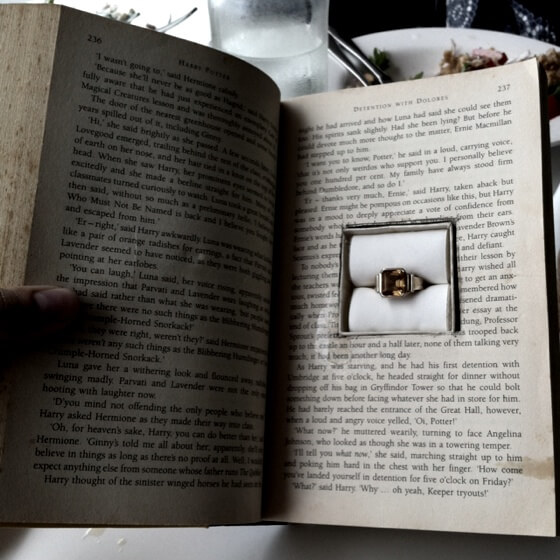 ring-in-a-book