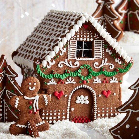 3d-gingerbread-house-cookie-card holder
