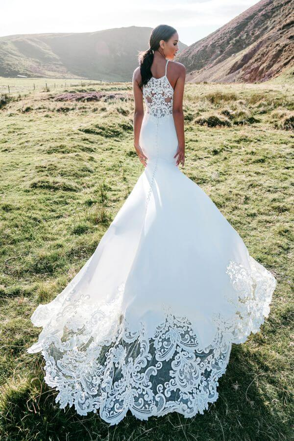 Allure-Bridals