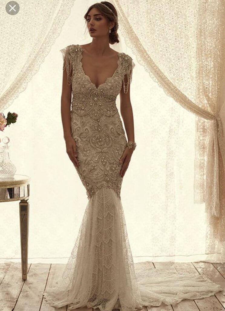 Anna-Campbell-Wedding-Dress