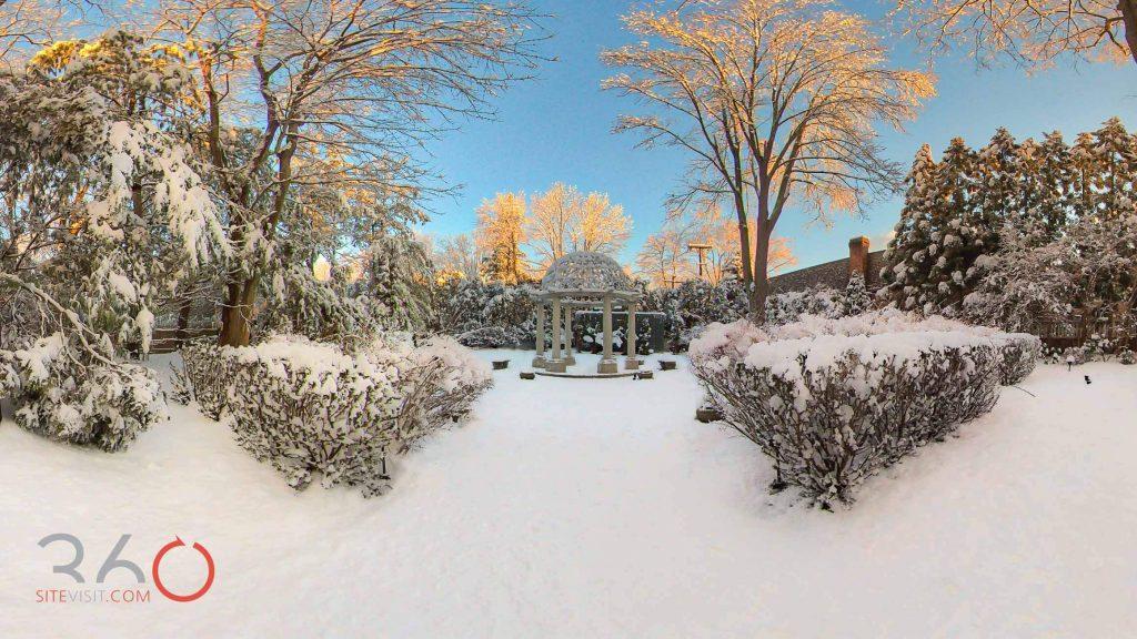 Winter Weddings Venues & More