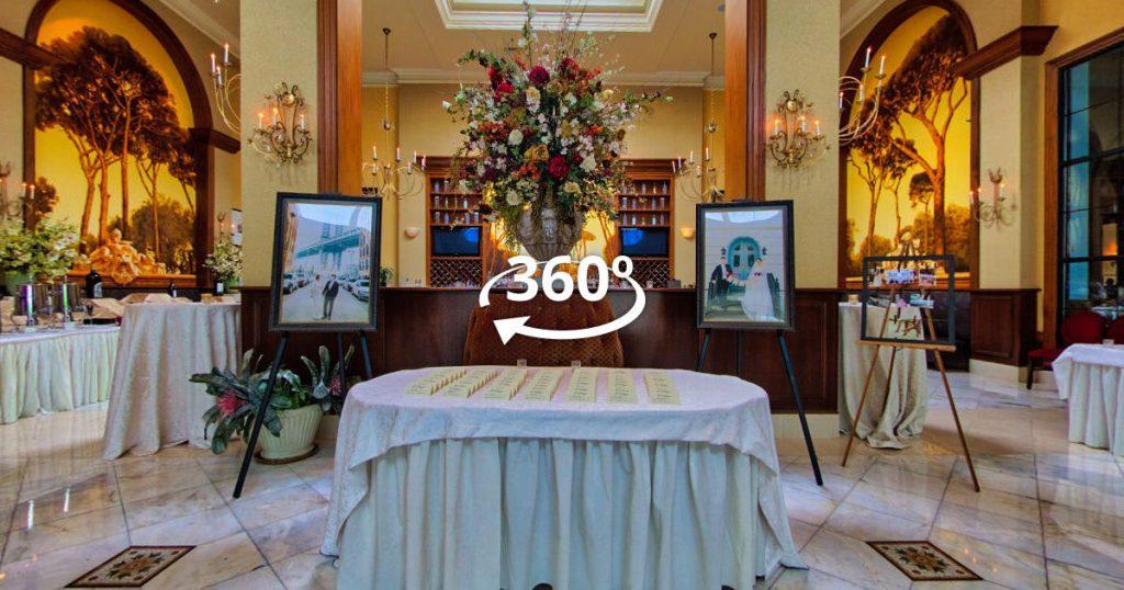 Il Villaggio New Jersey Wedding Venue