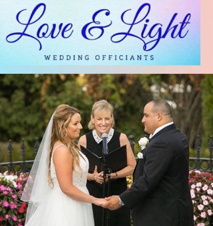 Love and Light Officient