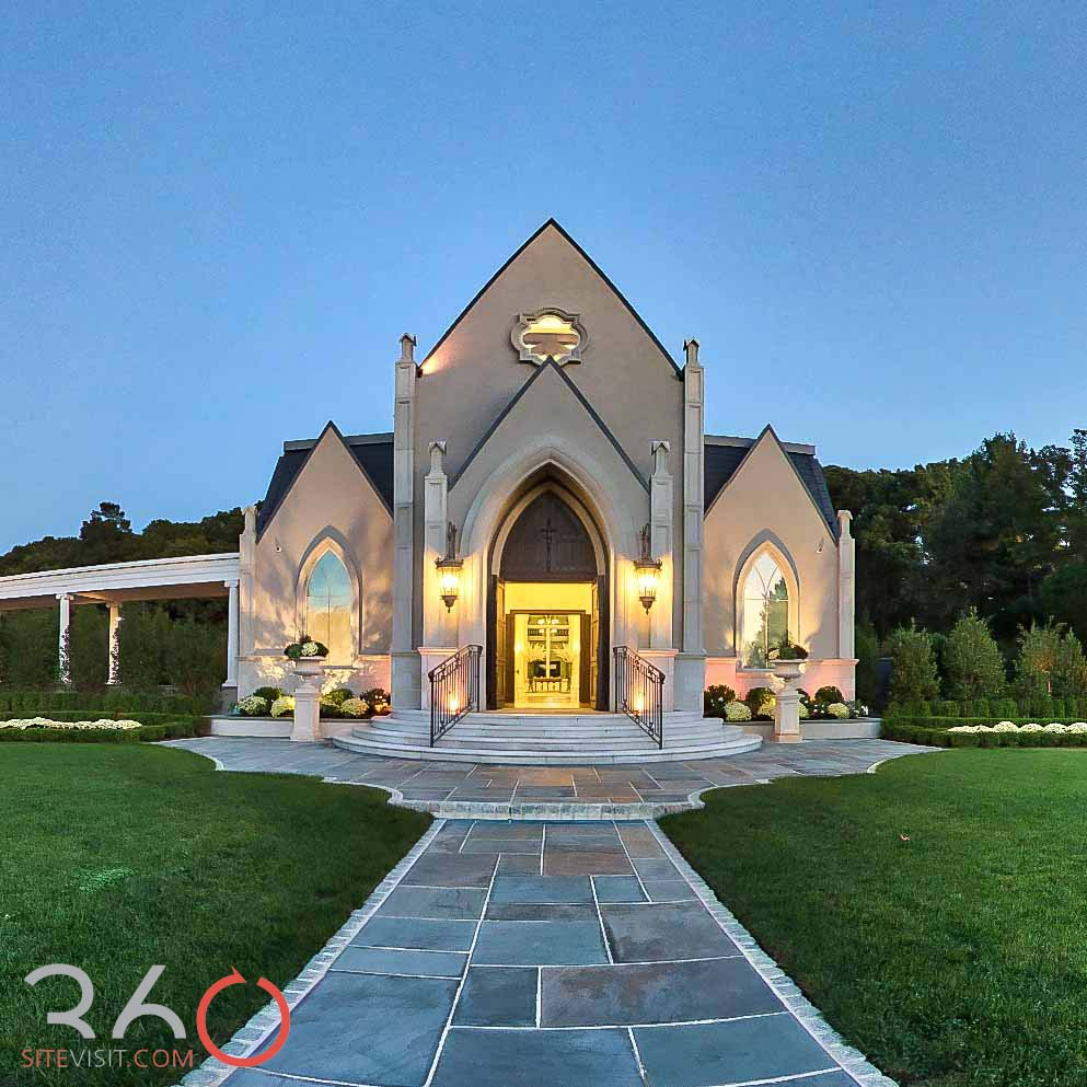 Park-Chateau-Estate-and-Gardens-by-360sitevisit-Chapel