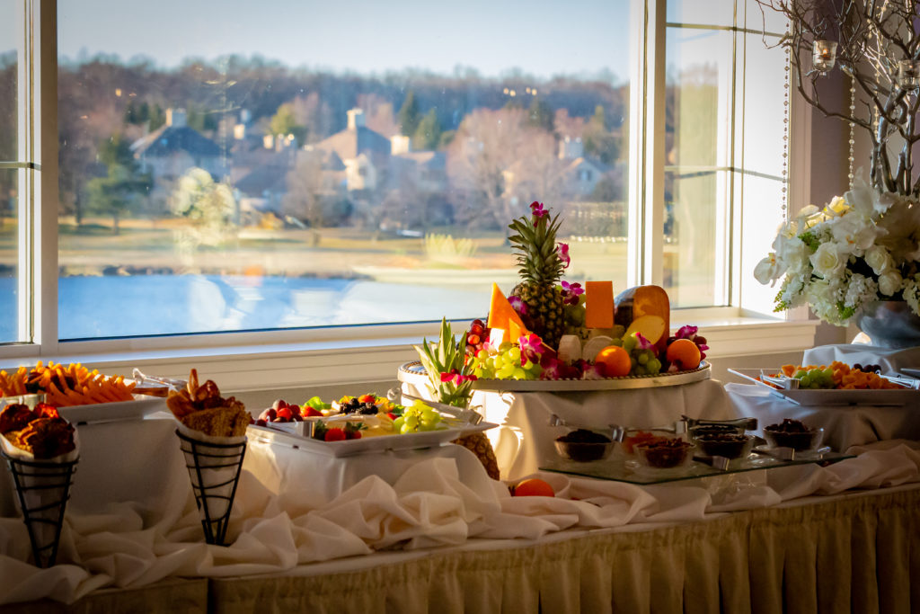 Brooklake-Country-Club-fruits-table