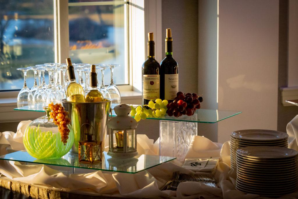 Brooklake-Country-Club-wine