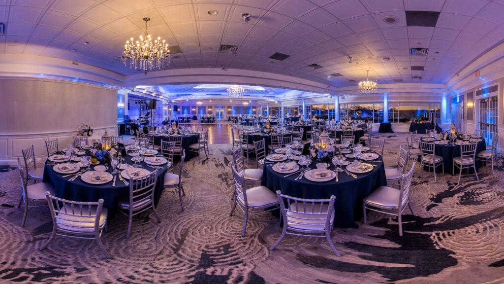 Indoor Wedding Venue for Small Wedding