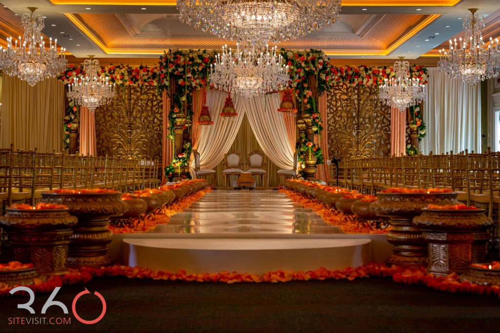 The Rockleigh Indian Wedding