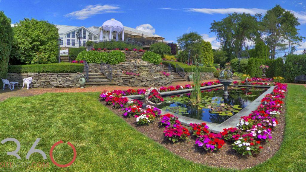Park Savoy Garden