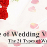 What type of Wedding Venue best fits you? The 21 Wedding Venue types