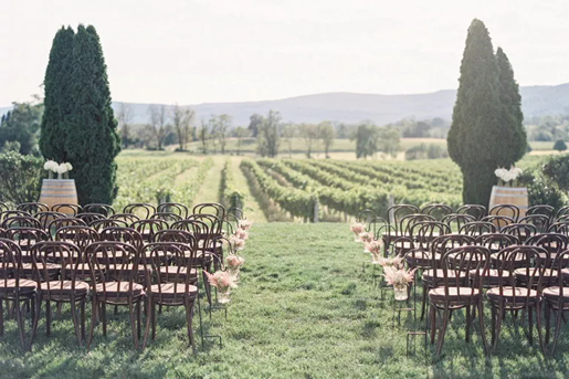 The 21 Types of Wedding Venues you need to know in 2019