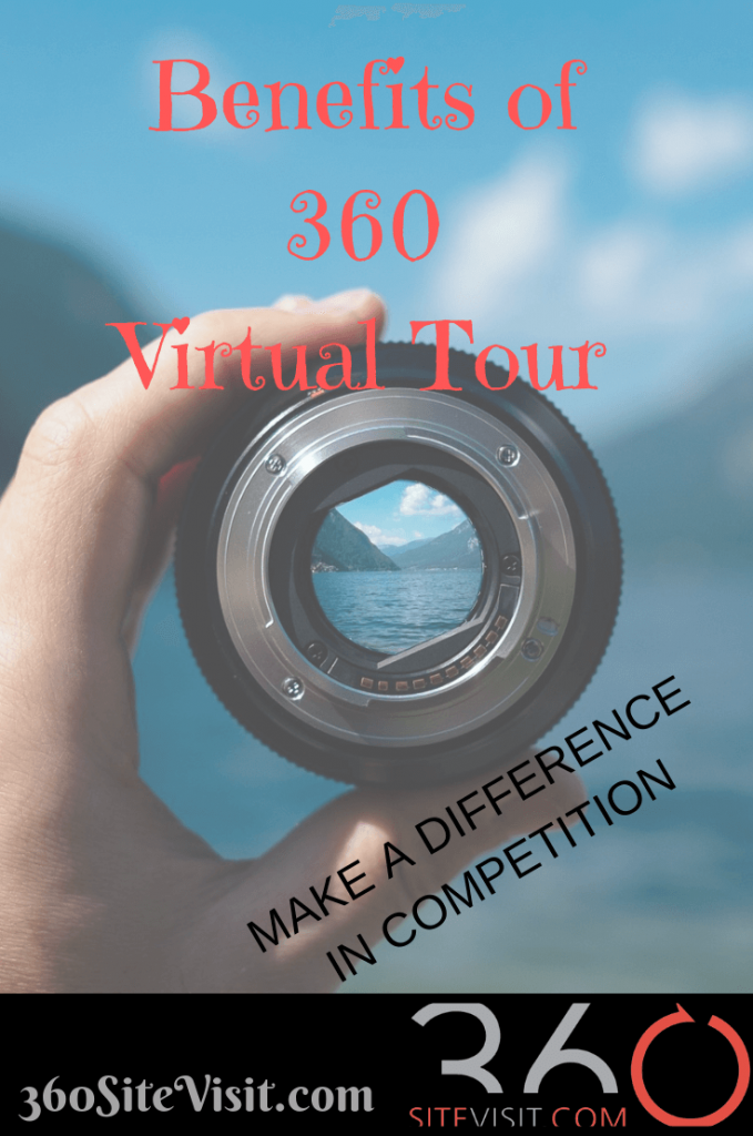 21 Valuable Reasons Why Your Business Needs a 360 Virtual Tour!