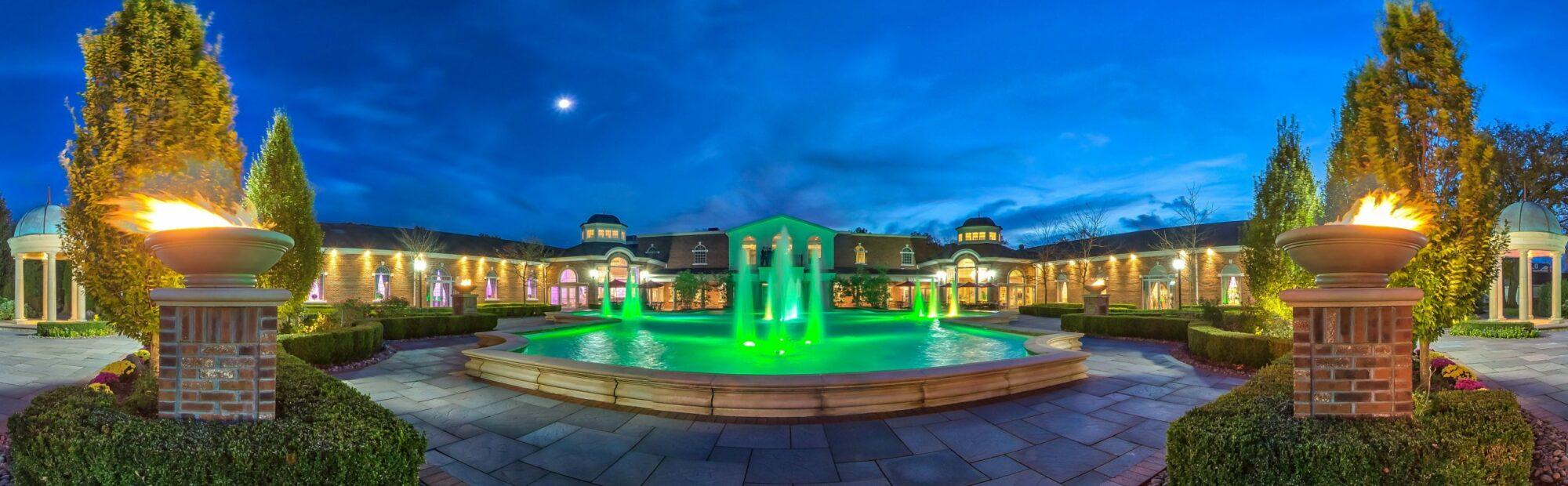 The Rockleigh wedding venue