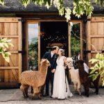 Barn Rustic Wedding venue