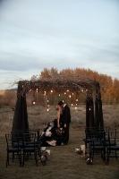 halloween-ceremony-decor-idea