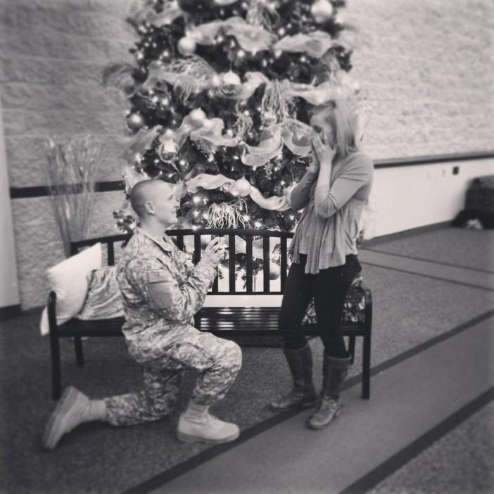 Holiday - Christmas - Proposals