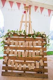 Rustic-Wedding-Pallet-Guest-name-Table-