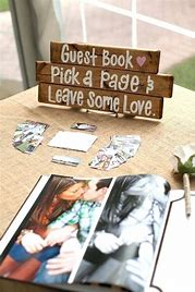 Rustic-Wedding-Pallet-station-signs