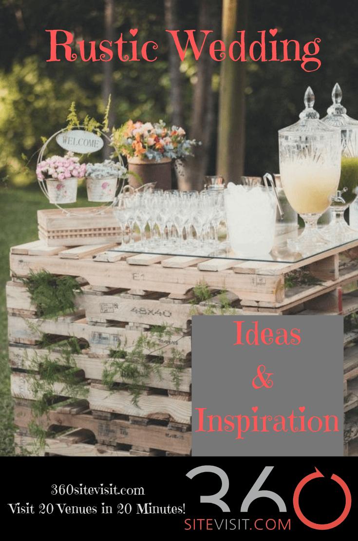 47 fabulous DIY Pallet Decor Ideas for Rustic Weddings!