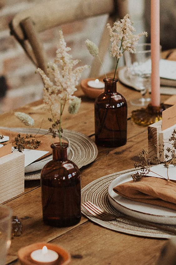 7 Budget-Friendly Wedding Decor Ideas That Look Expensive