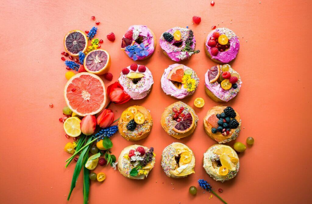 11 Wedding Food Ideas That Are Fun!