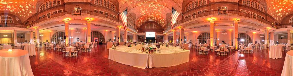 Ellis Island Events