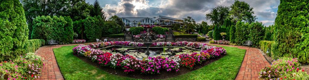 Park Savoy Estate