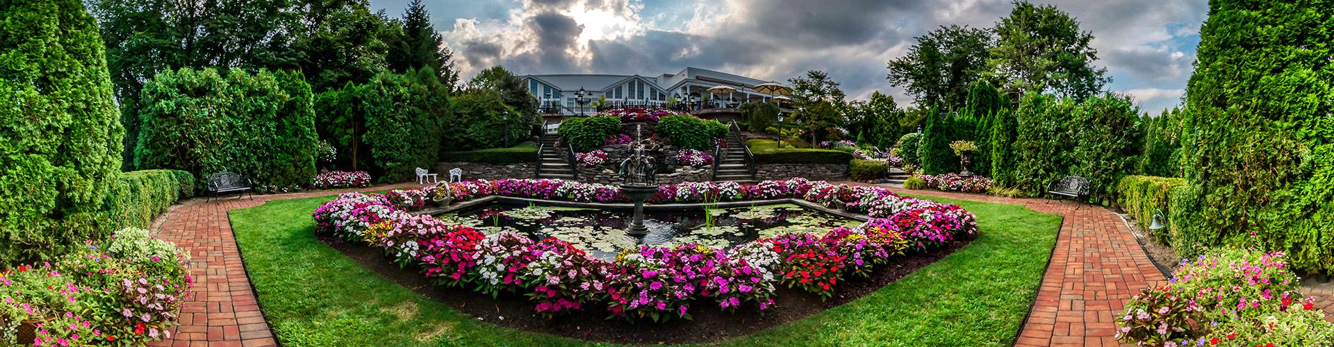 Park Savoy Estate & Gardens by 360SiteVisit