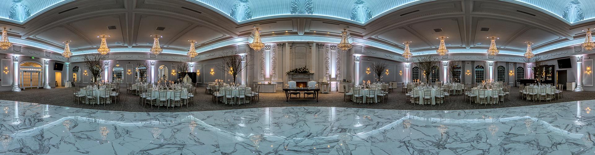 Valley Regency Ballroom by 360SiteVisit