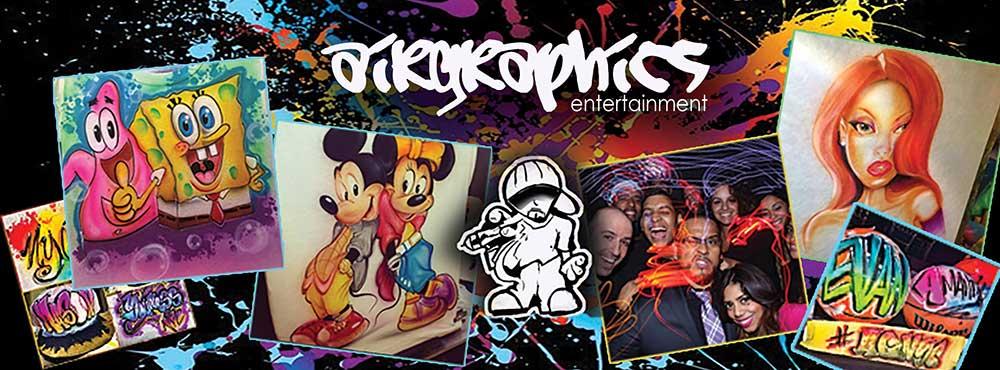 AirGraphics Entertainment