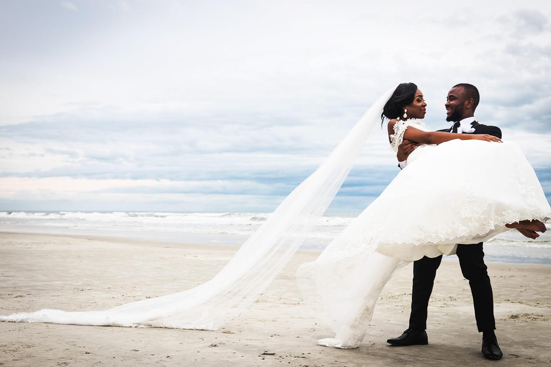 Beach/Shore Wedding