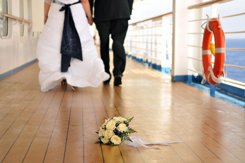 Boat/Cruise Wedding