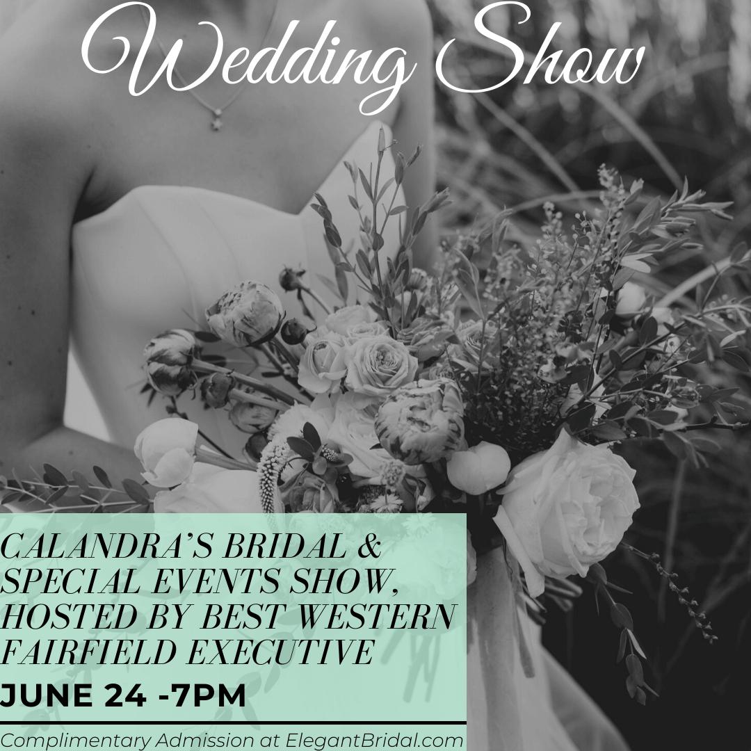 Calandra's Bridal & Special Events Show