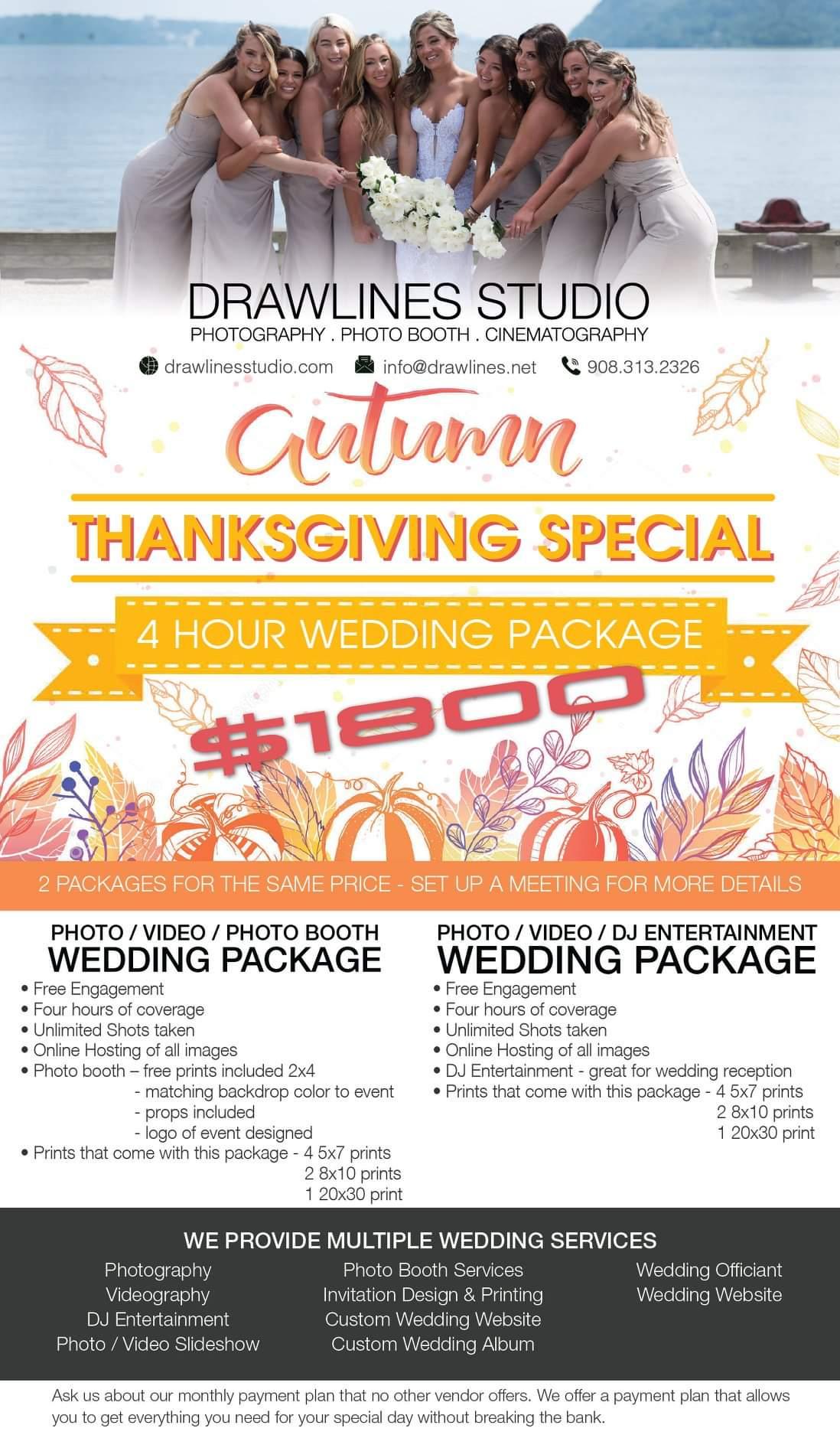 Drawlines Studio